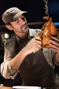 2017 - Chicken - The Chop Chop Club