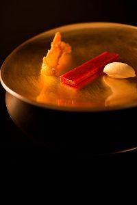 2012 - Sashimi Steak Frites - Ultraviolet