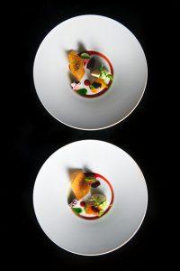 2012 - Tomato Mozza and Again - Ultraviolet