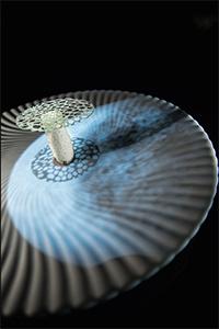 2012 - Lunar Mushroom - Ultraviolet