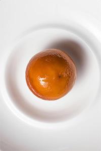 2008 - Orange Orange tart - Mr&Mrs Bund